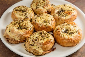 Arda'nın Ramazan Mutfağı Damat Paçası Böreği Tarifi 14.04.2021