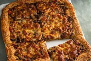 Arda'nın Ramazan Mutfağı Açık Tepsi Poğaçası Tarifi 27.04.2021