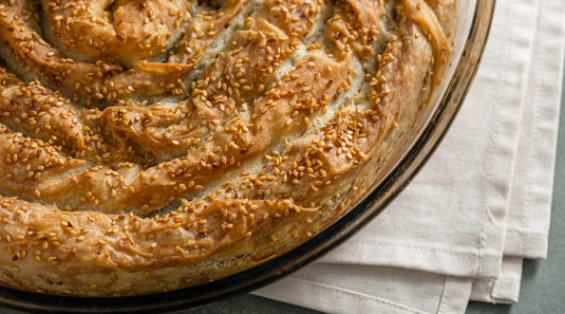 Arda'nın Ramazan Mutfağı Kıymalı Mercimekli Börek Tarifi  30.04.2021
