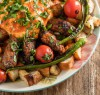 Arda'nın Ramazan Mutfağı Köfteli Kebap Tarifi 28.04.2021