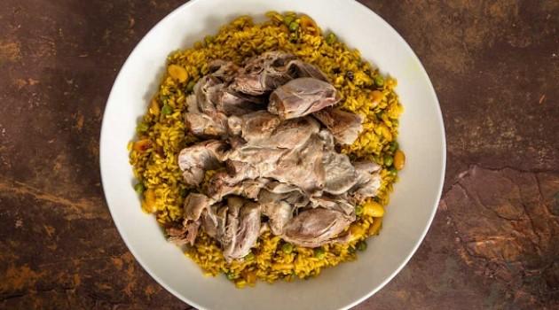 Arda'nın Ramazan Mutfağı Kuzu İncik Tarifi 15.04.2021