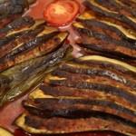 Gelinim Mutfakta Patlıcanlı Yelpaze Kebabı Tarifi 19.04.2021