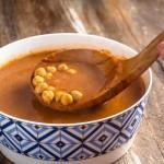 Arda'nın Ramazan Mutfağı Nohutlu Tarhana Çorbası Tarifi 19.04.2021