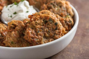 Arda'nın Ramazan Mutfağı Patates Mücveri Tarifi 26.04.2021