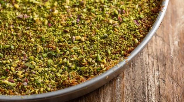 Arda'nın Ramazan Mutfağı Peynirli Tel Kadayıf Tarifi 28.04.2021