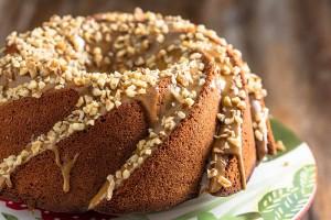 Arda'nın Ramazan Mutfağı Tahin Pekmezli Kek Tarifi 20.04.2021