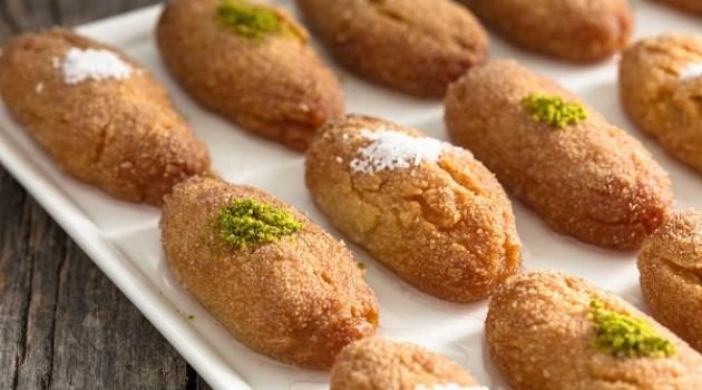 Arda'nın Ramazan Mutfağı Vezir Parmağı Tarifi 17.04.2021