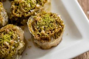 Arda'nın Ramazan Mutfağı Kolay Bülbül Yuvası Tarifi 01.05.2021