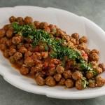 Arda'nın Ramazan Mutfağı Bulgur Topları Tarifi 11.05.2021