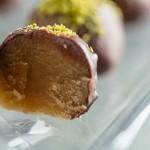 Arda'nın Ramazan Mutfağı Çikolatalı Un Helvası Topları Tarifi 08.05.2021