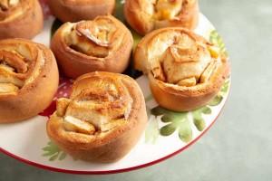 Arda'nın Mutfağı Elmalı Çörek Tarifi 15.05.2021