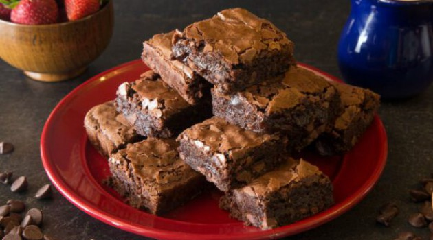 Gelinim Mutfakta Brownie Tarifi 28.05.2021