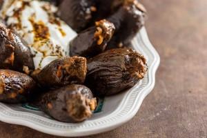 Arda'nın Ramazan Mutfağı Kuru Patlıcan Dolması Tarifi 03.05.2021