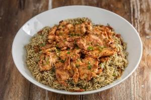 Arda'nın Ramazan Mutfağı Tavuk Külbastı Tarifi 10.05.2021