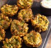 Arda'nın Mutfağı Fırında Muffin Mücver Tarifi 12.06.2021