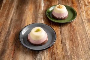 Arda'nın Mutfağı Üç Renkli İrmik Tatlısı Tarifi 05.06.2021