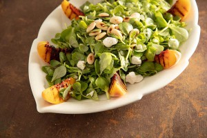 Arda'nın Mutfağı Bademli Semizotu Salatası Tarifi 16.10.2021
