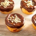 Arda'nın Mutfağı Çikolatalı Hindistan Cevizli Tartölet Tarifi 16.10.2021