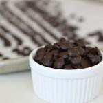 Evde Damla Çikolata Nasıl Yapılır?