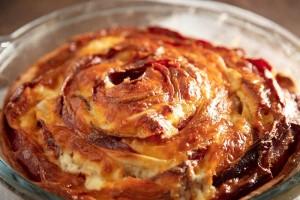 Arda'nın Mutfağı Pastırmalı Sarma Börek Tarifi 16.10.2021