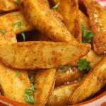 Nermin'in Enfes Mutfağı Fırında Taze Patates Tarifi 27.10.2021
