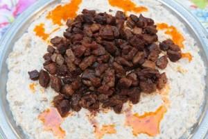 Nursel'in Mutfağı Alinazik Kebabı Tarifi 01.10.2015