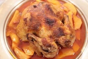 Nursel'in Mutfağı Tavuk Dolması Tarifi