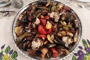 Nursel'in Mutfağı Tokat Kebabı Tarifi 13.11.2015