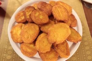 Nursel'in Mutfağı Top Mısır Ekmeği Tarifi 24.04.2015