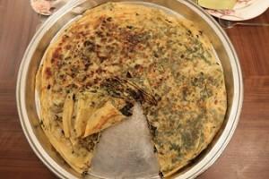 Nursel'in Mutfağı Alt Üst Börek Tarifi 15.05.2015