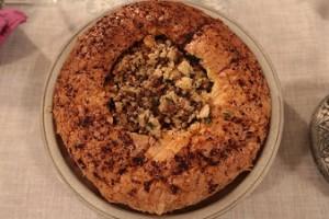 Nursel'in Mutfağı Ekmek Dolması Tarifi 26.06.2015