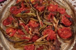 Nursel'in Mutfağı Fırın Ağzı Tarifi 22.10.2015