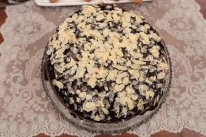 Nursel'in Mutfağı Kümbet Pasta Tarifi 16.10.2015