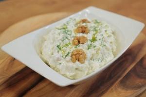 Arda'nın Mutfağı Kereviz Salatası Tarifi 25.10.2015