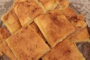 Nursel'in Mutfağı Laz Böreği Tarifi 03.07.2015