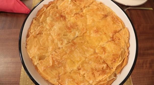 Nursel'in Mutfağı Laz Böreği Tarifi 24.04.2015