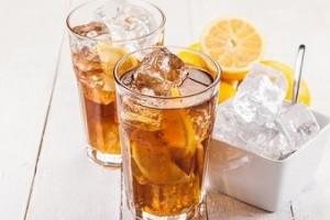 Ev Yapımı Limonlu Ice Tea Tarifi