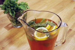 Arda'nın Mutfağı Limonlu Soğuk Çay Tarifi 23.05.2015