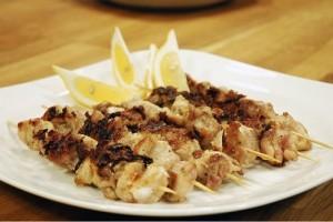 Arda'nın Mutfağı Limonlu Tavuk Şiş Tarifi 02.05.2015