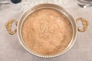 Nursel'in Mutfağı Patlıcan Çorbası Tarifi 09.10.2015