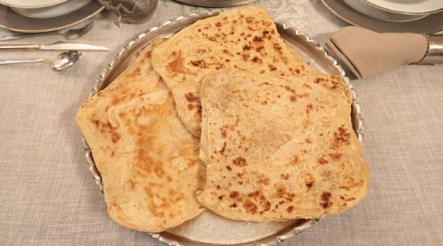 Nursel'in Mutfağı Tahinli Pide Tarifi 05.05.2015
